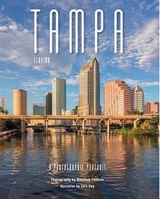 Tampa II by Matthew Paulson, 9781934907672