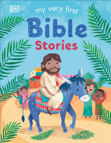 My Very First Bible Stories by DK, 9780744021097