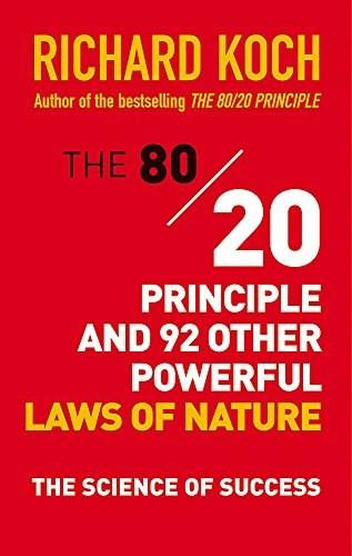 Beyond the 80/20 Principle (The Science of Success from Game Theory to the Tipping Point) by Richard Koch, 9781529331448