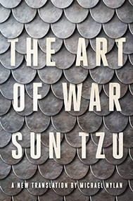 The Art of War (A New Translation by Michael Nylan) by Sun Tzu, Michael Nylan, 9781324004899