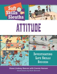 Attitude - 9781534171459 by Diane Lindsey Reeves, Connie Hansen, Ruth Bennett, 9781534171459