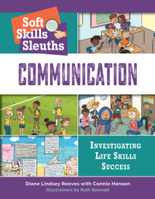 Communication by Diane Lindsey Reeves, Connie Hansen, Ruth Bennett, 9781534171428
