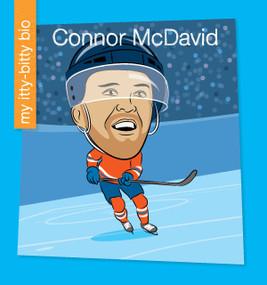 Connor McDavid - 9781534170124 by Meeg Pincus, Jeff Bane, 9781534170124