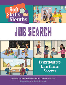 Job Search - 9781534171480 by Diane Lindsey Reeves, Connie Hansen, Ruth Bennett, 9781534171480