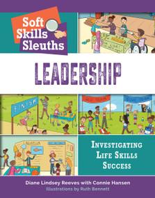 Leadership - 9781534171442 by Diane Lindsey Reeves, Connie Hansen, Ruth Bennett, 9781534171442