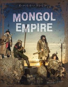 Mongol Empire - 9781534170773 by Virginia Loh-Hagan, 9781534170773