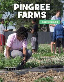 Pingree Farms - 9781534170735 by Julie Knutson, 9781534170735