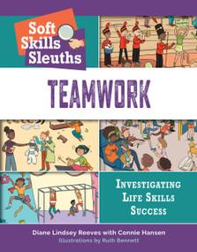 Teamwork - 9781534171466 by Diane Lindsey Reeves, Connie Hansen, Ruth Bennett, 9781534171466