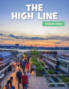 The High Line - 9781534170667 by Julie Knutson, 9781534170667
