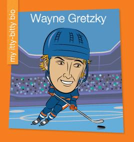 Wayne Gretzky - 9781534170117 by Meeg Pincus, Jeff Bane, 9781534170117