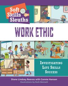 Work Ethic - 9781534171473 by Diane Lindsey Reeves, Connie Hansen, Ruth Bennett, 9781534171473