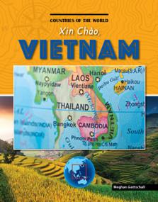 Xin Chào, Vietnam - 9781534171251 by Meghan Gottschall, 9781534171251