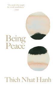 Being Peace - 9781946764683 by Thich Nhat Hanh, Jane Goodall, 9781946764683