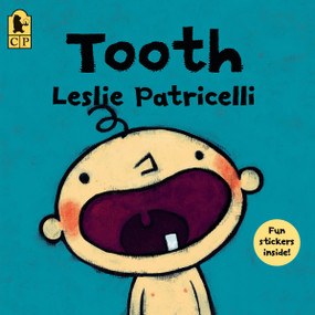 Tooth - 9781536216011 by Leslie Patricelli, Leslie Patricelli, 9781536216011