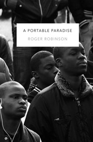 A Portable Paradise by Roger Robinson, 9781845234331
