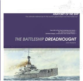 Battleship Dreadnought - 9781472846105 by John Roberts, 9781472846105