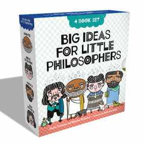 Big Ideas for Little Philosophers Box Set by Duane Armitage, Maureen McQuerry, Robin Rosenthal, 9780593111703
