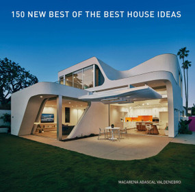 150 New Best of the Best House Ideas by Macarena Abascal Valdenebro, 9780063018853