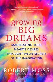 Growing Big Dreams (Manifesting Your Heart's Desires through Twelve Secrets of the Imagination) by Robert Moss, 9781608687046