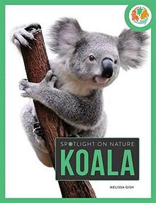 Koala - 9781628328738 by Melissa Gish, 9781628328738