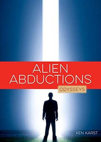 Alien Abductions - 9781628328905 by Ken Karst, 9781628328905