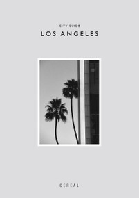 Cereal City Guide: Los Angeles by Rosa Park, 9781419747151