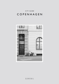 Cereal City Guide: Copenhagen by Rosa Park, 9781419747144