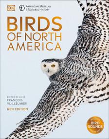 AMNH Birds of North America by DK, 9780744020533