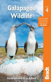 Galapagos Wildlife - 9781784777470 by David Horwell, Pete Oxford, Pete Oxford, 9781784777470