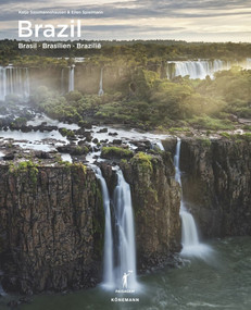 Brazil - 9783741922824 by Katja Sassmannshausen, 9783741922824