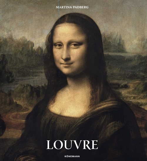 Louvre - 9783741924330 by Martina Padberg, 9783741924330