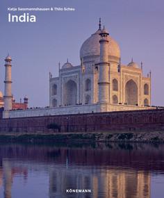 India - 9783741925115 by Katja Sassmannshausen, Thilo Scheu, 9783741925115
