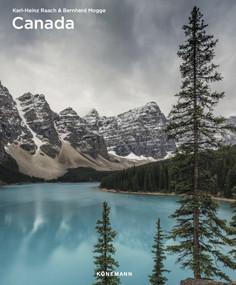 Canada - 9783741925238 by Karl-Heinz Raach, Bernhard Mogge, 9783741925238