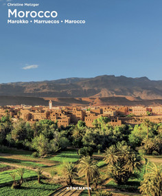 Morocco by Christine Metzger, 9783741925092