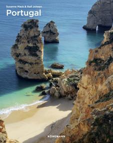 Portugal - 9783741925221 by Susanne Mack, Ralf Johnen, 9783741925221