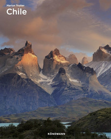 Chile - 9783741925344 by Jennifer Wintgens, Marion Trutter, 9783741925344