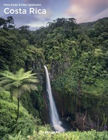 Costa Rica - 9783741925160 by Petra Ender, Ellen Spielmann, 9783741925160