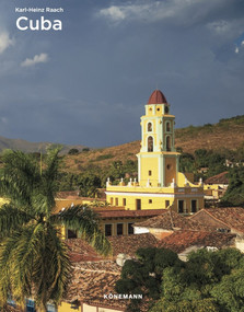 Cuba - 9783741925139 by Karl-Heinz Raach, 9783741925139