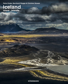 Iceland - 9783741925207 by Petra Ender, Bernhard Mogge, Christian Nowak, 9783741925207