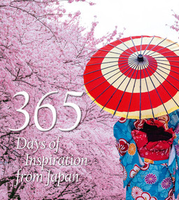 365 Days of Inspiration from Japan by White Star, 9788854416666