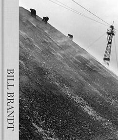 Bill Brandt - 9780500545386 by Bill Brandt, Ramon Esparza, Nigel Warburton, Maude de la Forterie, 9780500545386