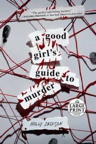 A Good Girl's Guide to Murder - 9780593340479 by Holly Jackson, 9780593340479