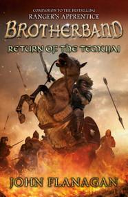 Return of the Temujai - 9781524741464 by John Flanagan, 9781524741464