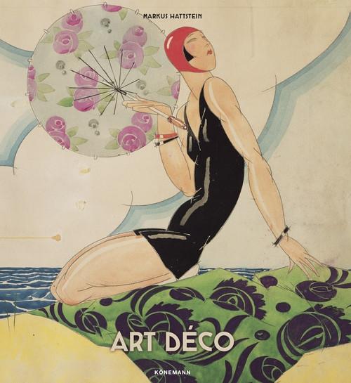 Art Deco - 9783741929267 by Markus Hattstein, 9783741929267