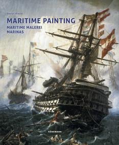 Maritime Painting by Daniel Kiecol, 9783741924934