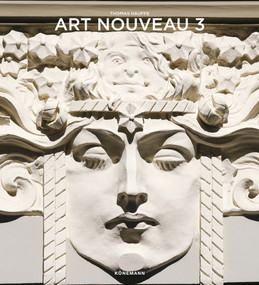 Art Nouveau 3 by Thomas Hauffe, 9783741929335