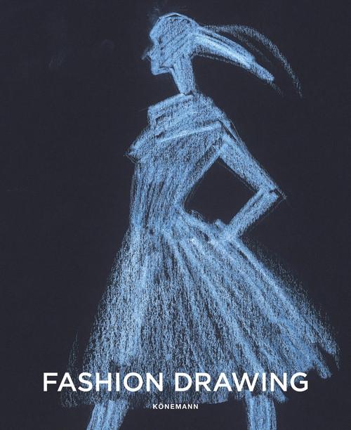 Fashion Drawing Encyclopedia by Koenemann, 9783741929915