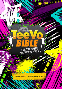 TEEVO BIBLE-Hardback by Loveworld Publishing, 9789785152173