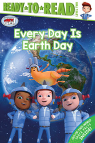Every Day Is Earth Day by Jordan D. Brown, 9781534457225