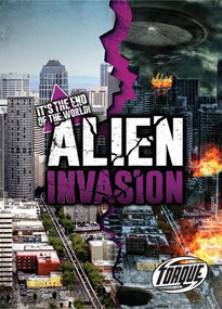 Alien Invasion - 9781644870785 by Allan Morey, 9781644870785
